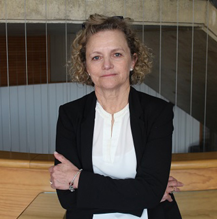 Nuria Pedrals